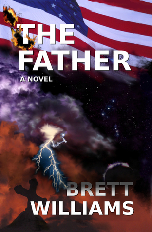 #BookReview The Father by Brett Williams